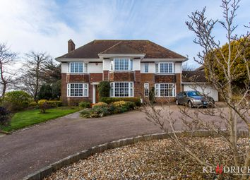 Thumbnail 6 bed detached house for sale in Ditchling Road, Brighton