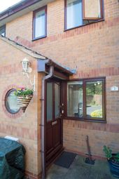 Thumbnail 2 bed terraced house for sale in Windsor Court, Coventry