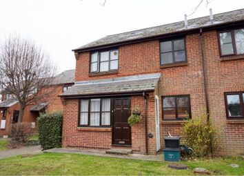 Thumbnail 1 bed flat for sale in House Lane, Sandridge