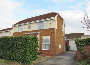 Thumbnail 3 bed detached house to rent in Belgrave Road, Scartho Top, Grimsby