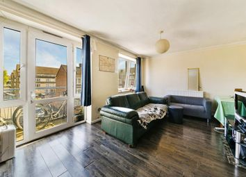 Thumbnail 2 bed flat for sale in Garnies Close, London