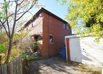 Thumbnail 2 bed semi-detached house for sale in Rosevale Street, Stoke-On-Trent