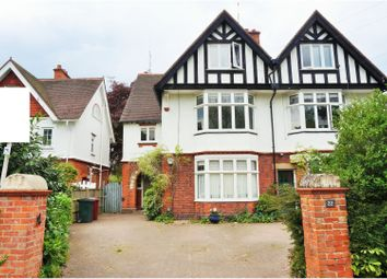 Thumbnail 2 bed flat to rent in 22 Cintra Avenue, Reading
