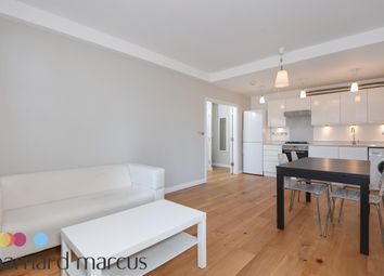 Thumbnail 1 bed flat to rent in Chapel Yard, London
