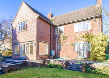 Thumbnail 4 bedroom detached house to rent in Field House Drive, Oxford