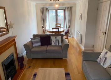 Thumbnail 2 bed flat to rent in Pentland Drive, Edinburgh