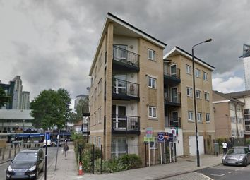 Thumbnail 3 bed flat to rent in Isle Of Dogs, Manchester Road, London