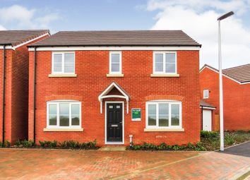 4 bed detached house for sale in Snellsdale Road, Newton, Rugby CV23