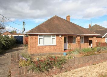 Thumbnail 3 bed detached bungalow for sale in 72 Broadway, Ketley, Telford