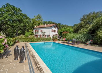 Thumbnail 5 bed property for sale in 64500, Ascain, France