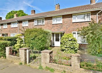 Thumbnail 3 bed terraced house for sale in Stagelands, Langley Green, Crawley, West Sussex