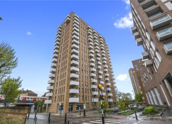 Thumbnail 1 bed flat for sale in Ivy Point, 5 Hannaford Walk, Bow, London