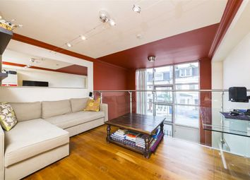 Thumbnail 2 bed semi-detached house for sale in Mossbury Road, London