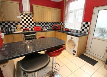 Thumbnail 2 bedroom terraced house for sale in Wilmot Street, Smithills, Bolton, Lancashire