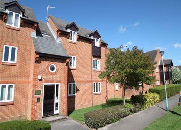 Thumbnail 2 bed flat to rent in Arundel Close, Tonbridge