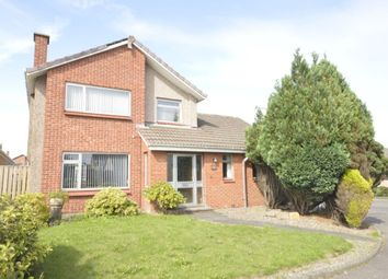 Thumbnail 4 bed detached house for sale in Powfoot Road, Kirkcaldy