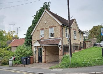 Thumbnail 2 bed detached house to rent in Bells Hill, Bishops Stortford, Herts