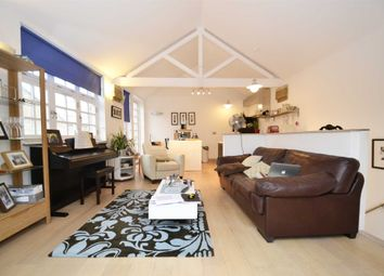 Thumbnail 2 bed flat to rent in Rivington Apartments, London