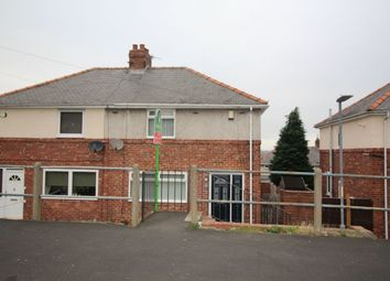 Thumbnail 3 bed semi-detached house to rent in North View, Whickham, Newcastle Upon Tyne