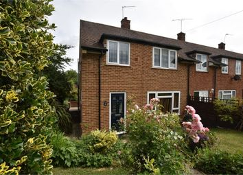 Thumbnail 3 bed semi-detached house for sale in Tibbs Hill Road, Abbots Langley, Hertfordshire