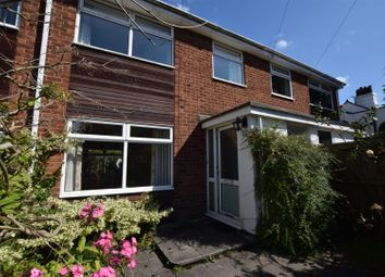 Thumbnail Property to rent in Downham Road South, Heswall, Wirral