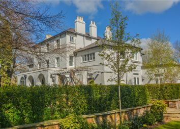 Popeswood Manor, Popeswood Road, Binfield, Berkshire RG42. 1 bed flat for sale