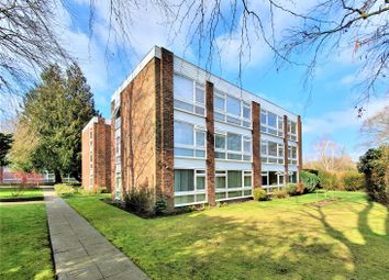 Shaw Close, Ottershaw, Chertsey KT16. 2 bed flat for sale