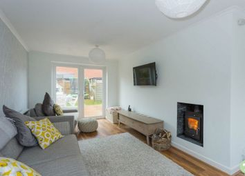 Thumbnail 3 bed semi-detached house for sale in Old Field, Little Milton, Oxford
