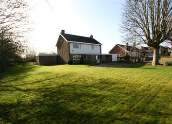 Thumbnail 4 bed detached house for sale in Hassock Lane North, Shipley, Heanor