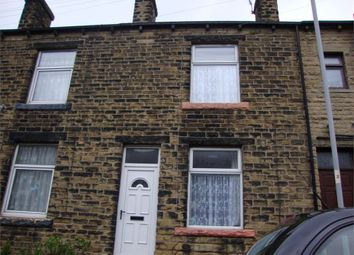 Thumbnail 3 bed terraced house to rent in 20 Florist Street, Keighley, West Yorkshire