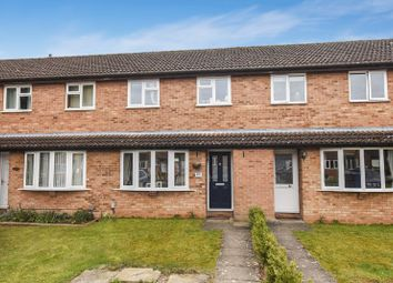 3 bed terraced house for sale in Shannon Road, Bicester OX26