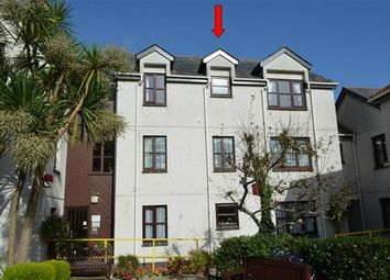 Thumbnail 2 bed flat for sale in Mevagissey, Cornwall