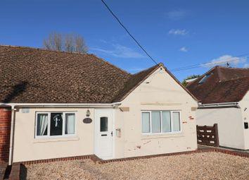 Thumbnail 3 bed semi-detached bungalow to rent in Kings Avenue, Tongham, Farnham