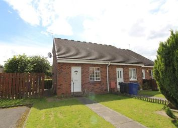 Thumbnail 1 bedroom end terrace house to rent in Mainscroft, Erskine