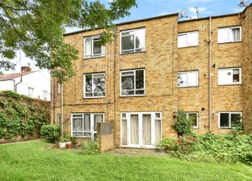 Thumbnail 1 bed flat for sale in Enfield Close, Uxbridge, Middlesex