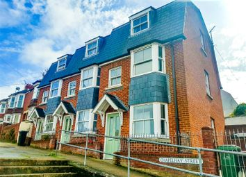 Thumbnail 3 bedroom terraced house for sale in Chapelhay Street, Weymouth
