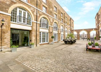 The Listed Building, 350 The Highway, Wapping, London E1W. 2 bed flat
