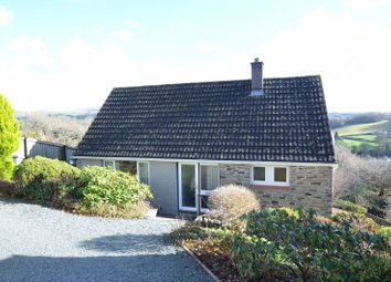 3 bed detached house for sale in Old Exeter Road, Tavistock PL19