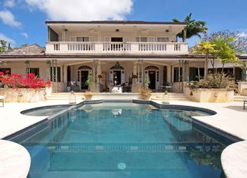 Thumbnail 4 bed villa for sale in Royal Westmoreland, St. James, St. James