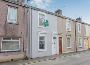 Thumbnail 2 bed terraced house for sale in Margaret Street, Flimby, Maryport