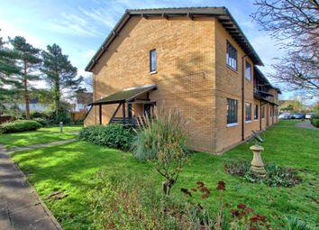 Thumbnail 2 bedroom flat for sale in Salisbury Place, Monkswell, Trumpington, Cambridge
