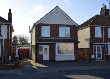 Thumbnail 3 bed detached house for sale in High Street, Felixstowe