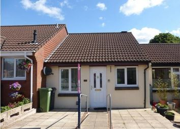 Thumbnail 1 bedroom terraced bungalow to rent in Deacon Close, Exeter
