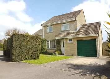 Thumbnail 3 bed detached house for sale in Chelynch, Doulting, Shepton Mallet, Somerset