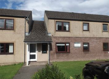 Thumbnail 2 bed flat for sale in Mayburgh Close, Eamont Bridge, Penrith, Cumbria