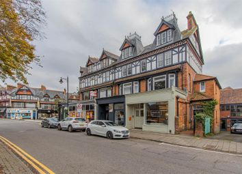 Thumbnail Commercial property to let in Royal Buildings, Stanwell Road, Penarth