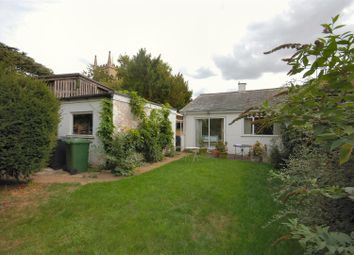Thumbnail 2 bed detached bungalow to rent in The Causeway, Elsworth, Cambridge