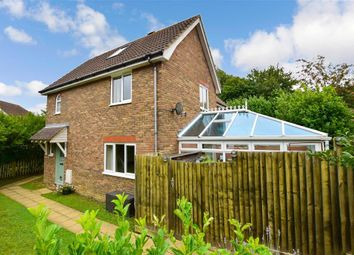 Bramley Way, Kings Hill, West Malling, Kent ME19. 4 bed semi-detached house