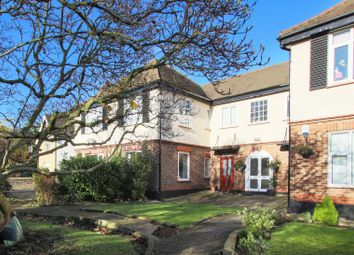 Thumbnail 3 bedroom flat to rent in Rectory Gardens, Rectory Road, Beckenham