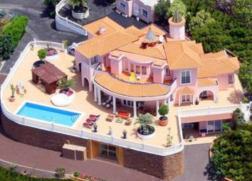 Thumbnail 9 bed villa for sale in Las Moriditas, Tenerife